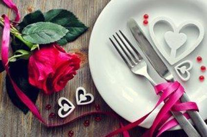 Cena Romantica per 2 persone