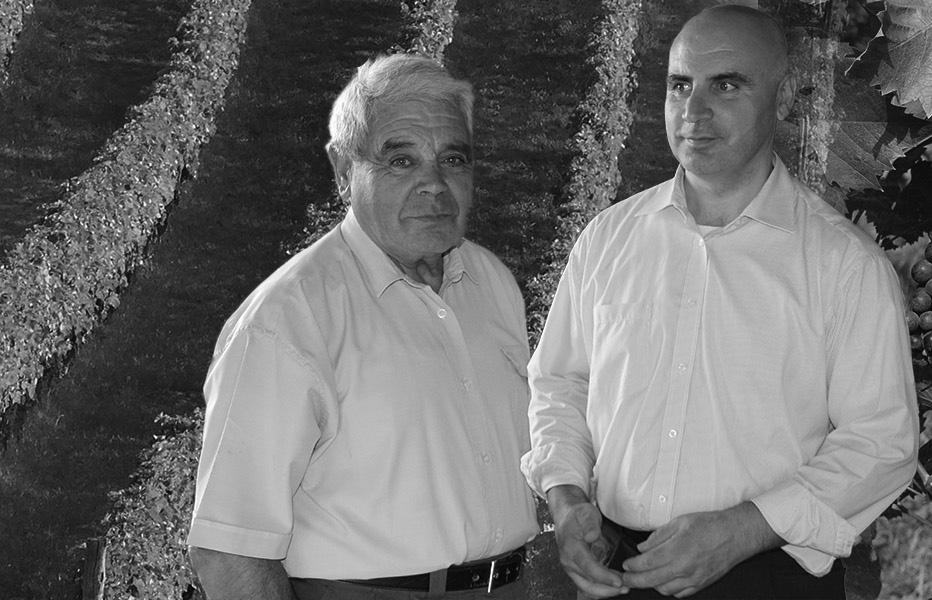 Antonio e Bruno Del Tufo
